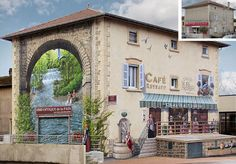 Cafe Aqueduct - Patrick Commecy - Building-Design-Face-Lift-www-designstack-co