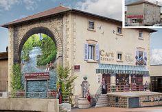 Cafe Aqueduct - Patrick Commecy - Building-Design-Face-Lift-www-designstack-co