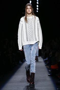 Alexander Wang Ready To Wear Fall Winter 2015 New York - NOWFASHION