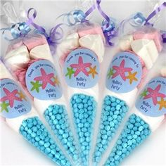 Party Bags and Favours