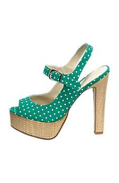 For your eyes only fashion Funky Shoes, Cute Shoes, Me Too Shoes, Polka Dot Shoes, Polka Dots, Shoe Boutique, Only Fashion, Footwear, Heels