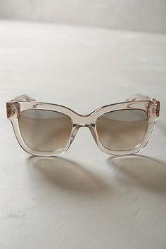 Jimmy Choo Maggie Sunglasses - anthropologie.com