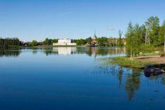 Serlachius-Museen in Mänttä #Tampere #Finland #Maenttae #museums #culture - http://www.nordicmarketing.de/serlachius-museen-in-maenttae/