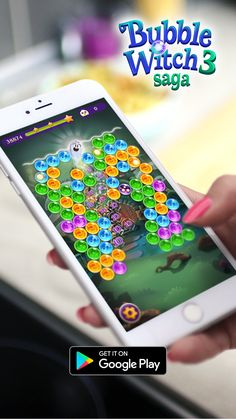 Match 3 bubbles to pop them in this magical bubble shooting adventure. Play now!
