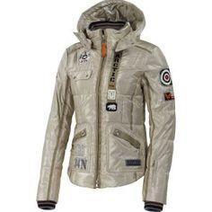 Bogner Kea-D Down Ski Jacket Womens « Impulse Clothes