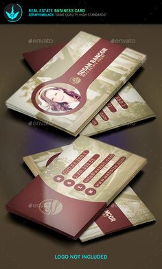 Business Card Bundle - Business card template photoshop psd