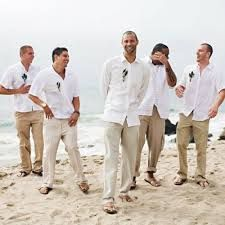 61 stylish beach wedding groom attire ideas beach wedding beach wedding groom junglespirit Choice Image