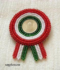 Lany, Bracelet Watch, Folk, March, Beads, Handmade, Accessories, Hand Made, Bead