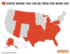 Speaks for itself. Stop it, America. #discrimination #lgbt