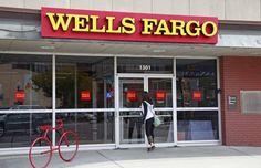 Al via la class action contro Wells Fargo