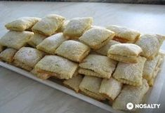 Hamis hájas Hungarian Cake, Hungarian Recipes, Cake Cookies, No Bake Cake, Food And Drink, Pie, Favorite Recipes, Sweets, Drinks