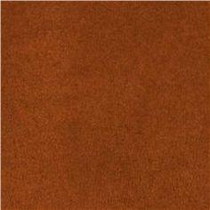 Vintage Suede Copper