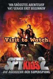 Hd Spy Kids 2 Die Ruckkehr Der Superspione 2003 Ganzer Film Deutsch Spy Kids Spy Kids 2 Top Movies