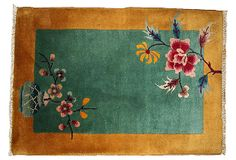 1000 Images About Antique Chinese Art Deco Rugs On