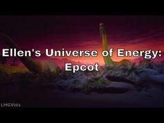 Ellen's Energy Adventure (Full Ride) Disney World's Epcot - YouTube