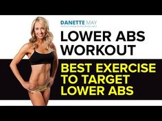*****ABS - Lower Abs Workout - Best Exercise to Target Lower Abs - YouTube