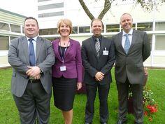 Announcing the UK's Microsoft Pathfinder Schools.