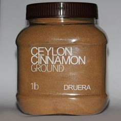 Attention PCOS sufferers: I have made my own ceylon cinnamon capsules and take them with meals to help regulate my blood sugar. It has done a wonderful job! I will post a link below on where I buy mine. It smells amazing!
