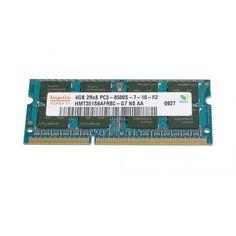 SDRAM, 4 GB, 1066 DDR3, SO-DIMM 17inch i5-i7 Macbook Pro Unibody Mid 2010 A1297