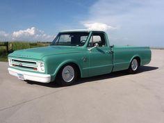 1967 Chevy Truck - LMC Trucklife