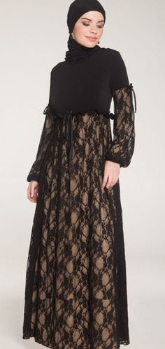 2014 hijab soiree gown dress