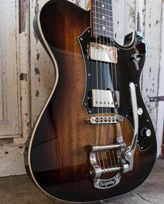 I just love the finish on this Veritas!