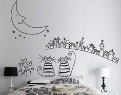 рисунки в детской комнате - Поиск в Google