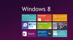 Windows 8: I have seen what it can do. I am a fan!