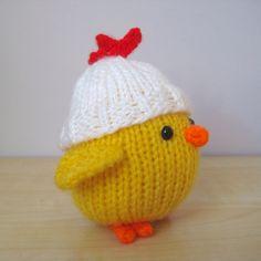 Eggy Chicks