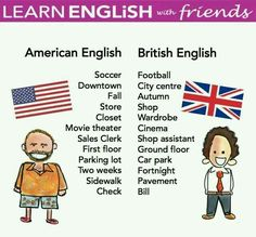 Learn English with Friends English Idioms, English Vocabulary Words, English Phrases, Learn English Words, English Study, English Lessons, English Grammar, Learning English Online, English Language Learning