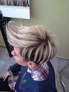 Weekly hair collection! See the gallery at http://www.haircutweb.com/2015/04/weekly-hair-collection_18.html