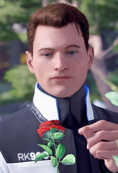 #RK900 - Twitter Suche / Twitter Detroit Become Human Actors, Detroit Become Human Connor, Beyond Two Souls, Bryan Dechart, Voice Acting, Best Android, Love And Respect, Memes, Spiderman