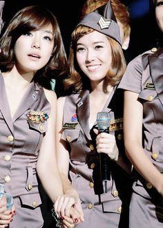 Shared by SNSD Couples. Find images and videos about girls generation, tiffany and jessica jung on We Heart It - the app to get lost in what you love. Kim Hyoyeon, Sooyoung, Yoona, Snsd, Divine Nine, Tiffany Hwang, Kwon Yuri, Jessica Jung, No One Loves Me