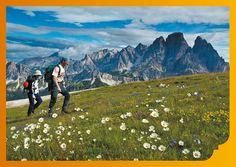 Cortina Hiking