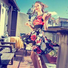 The international actress Marina Orlova @marinaorlovaofficial for @maison.lombardi in Rome. Talent and beauty. Make up by @maylaharley  Photography by Luigi Scuderi . .  #ritratto #ritrattodidonna  #marinaorlova  #ritrattofotografico  #beautiful #portrait #portraits #portraiture #portraitpage #portraitmood #portraitphotography #ritratti #style  #modaitaliana #shooting #model #fashionshoot  #attrice #actor #actress #acting #ritrattifotografici  #ritrattoambientato #portraitliving…