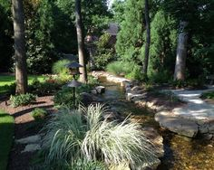 Pondless Waterfall Design, Pictures, Remodel, Decor and Ideas - page 4