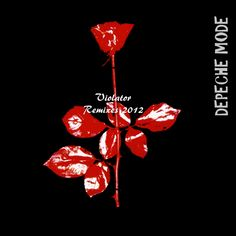 Depeche Mode-Violator (Remixes 2012