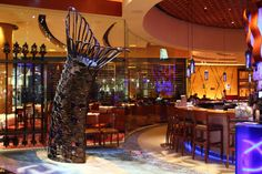 Emeril's New Orleans Fish House - Las Vegas