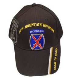 This officially licensed, high-quality 100% acrylic cap features a six-panel, low profile design with Velcro size adjustment strap. The front of the hat features the unit insignia and bold text. One side of the hat features the unit insignia shadow print and the other side and the back of the hat are blank.