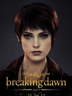 'The Twilight Saga: Breaking Dawn: Part 2' character posters revealed http://www.glamourvanity.com/spotlight/the-twilight-saga-breaking-dawn-part-2-character-posters/