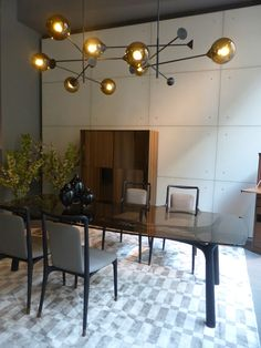I Saloni Milano - some of our impressions seen at Giorgetti #WOWWednesday #WeloveDesign #HotelCouture #InteriorDesign