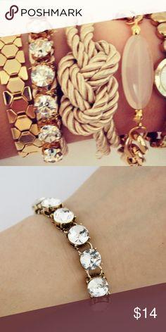 Fashion Bracelet Fashion Mini Dot Glass Bracelet. #fashion #sale Jewelry Bracelets
