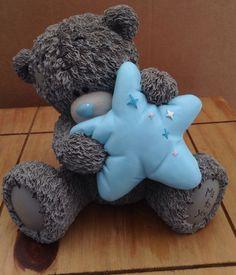 ME TO YOU TATTY TEDDY BEAR MONEY BOX
