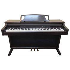 Piano Bien Hoa gia re Piano, Music Instruments, Musical Instruments, Pianos