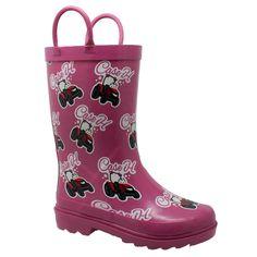 "Case IH Toddler's ""Li'l "" Boot"