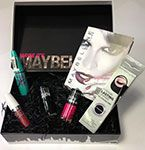 Maybelline Look Box Prize Draw