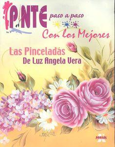 PINCELADAS - LUZ ANGELA - Acmira . - Picasa Web Albums