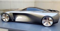 Super nice Buick project shown at thre Art Center Summer student show today By / Longbai Yang Racing Simulator, Futuristic Cars, Pedal Cars, Car Sketch, Car Wheels, Transportation Design, Amazing Cars, Concept Cars, Cool Cars