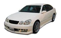 1998-2005 Lexus GS Series GS300 GS400 GS430 Duraflex VIP Body Kit - 4 Piece