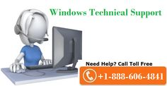 you can easily get the real trouble analyzed and get best experts solution. The Windows tech support is available for the entire user who is looking for the tech support from the best expert. Not only the support, but even the information to other trouble and the resolution can be provided easily. Once you ask for the support briefing the trouble, the technician will provide you the help to the trouble.